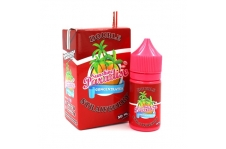 Concentré Sunshine Paradise 30 ml Double Strawberry